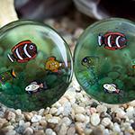 PRE-ORDER Aquarium plug