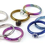 PRE-ORDER Inspire rings