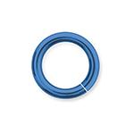 PRE-ORDER Niobium seamless ring