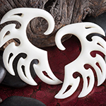 Bone Axl design
