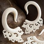 Bone Sway design