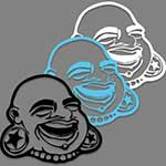 BAF logo vinyl decal sticker