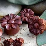 Sabo wood wildflower plugs