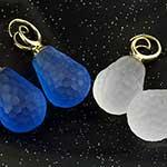 Solid color martele drop weights