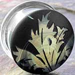 Thistle leaf torian plug