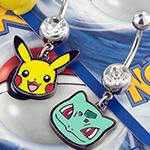 Pokemon navel