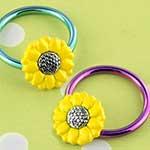 Sunflower captive
