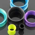 Discontinued Silicone earskin