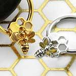 Honeycomb captive