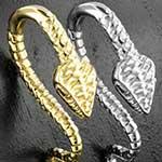 Hanging snake design